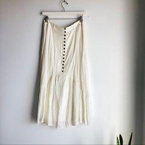 Wrangler Boho Skirt